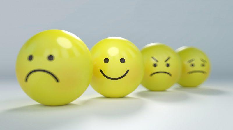 má escolha e emoções…